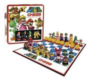 Super Mario Bros Board Game