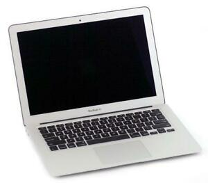 Apple Macbook Air 2011 - 11 inch - Core i5 1.6 Ghz - 4 GB RAM - 128 GB SSD - Clearance Sale #1033