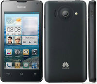 Unlocked Huawei Ascend Y300 Android Smartphone