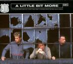 cd single - 911  - A Little Bit More