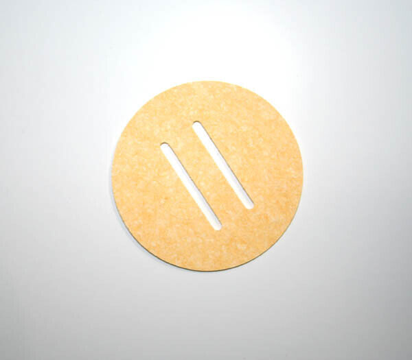 Hakko A1519 Round cleaning sponge for the FH-400/300/200/100,633