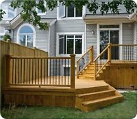 All Fence & Deck