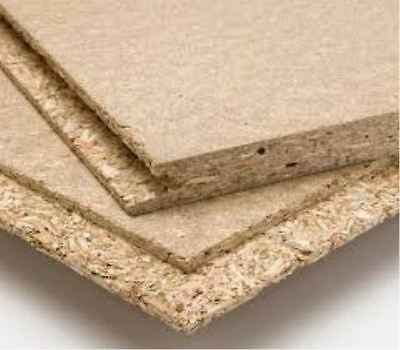 22mm Chipboard Flooring T&G Moisture Resistant (2400x600x22mm) x 40 Sheet Deal, used for sale  Wallington