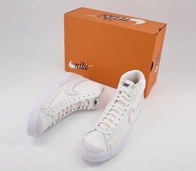 Nike Blazer Mid 77 Infinite - White/White Sail UK Size 8 Brand...