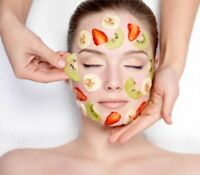 facials..... at your home