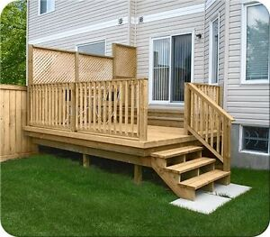 ‼️‼️‼️✅☎️Deck / Landscaping / Fence ✳️‼️587-897-2125‼️☎️✅‼️‼️‼️ Edmonton Edmonton Area image 5