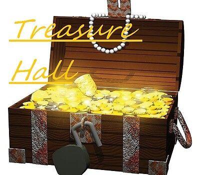 TreasureHall