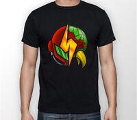 Metroid Samus Aran Nintendo Gamer Videogame Unisex Tshirt T-shirt Tee All Sizes - unbranded - ebay.co.uk