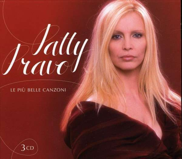 Box Le Piu' Belle Canzoni [3 CD] - Patty Pravo RCA