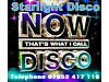 Star Light Disco & Karaoke Musselburgh, East Lothian