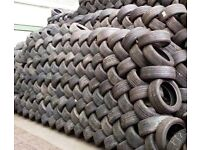 185/65/15 195/55/15 195/60/15 195/65/15 PART WORN TYRE
