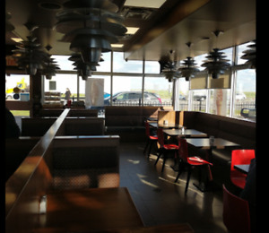 restaurant booths kijiji in ontario buy sell save with