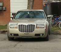 2005 Chrysler 300-Series cuir Berline