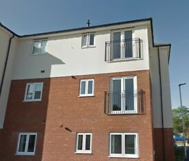One Bedroom New Build Flat in Reading - Flexible Referencing