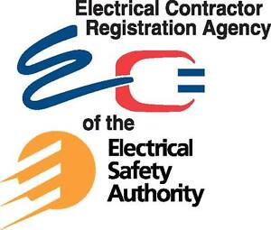 Who Can Do Electrical Work?