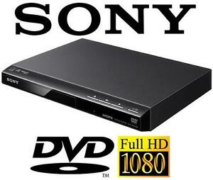 USED SONY 1080P UPCON. DVD PLAYER ELECTRONICS - UPCONVERTING DVD PLAYER 98759530
