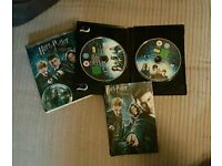 Harry Potter and the Order of the Phoenix 2-Disc Special Ed DVD