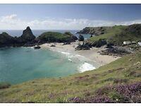 EASTER : 6-8 berth caravan @ Parkdean Resorts, Mullion, Cornwall from £300- £750 per week