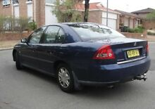 2004 Holden Commodore SED Rhodes Canada Bay Area Preview