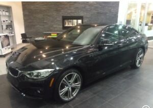 2016 BMW 4-Series 428i xDrive Gran Coupe Premium Enhanced pkg