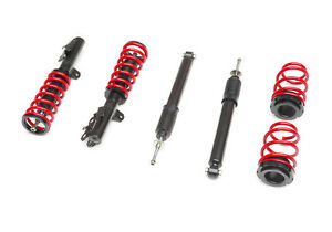 Raceland Coilovers for Scion tC2 (2011+) - tC Coilover Suspension Kit