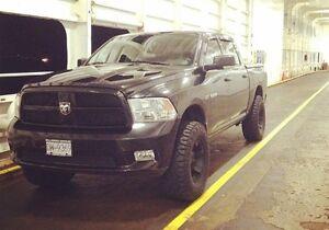2009 Ram 1500 Laramie Pickup Truck