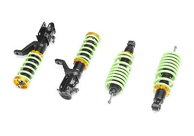 Raceland Ultimo Coilovers for Acura RSX (02-06) - Coilover Suspension Kit