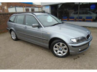 BMW 318i es touring estate,immaculate inside and out
