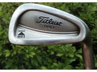 Titleist DCI 990 Irons