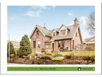 House for sale in Brechin
