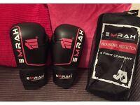EMRAH Ladies Boxing Gloves