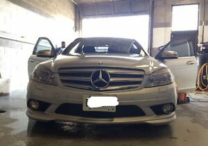 Mercedes C300 like new! Lady driven