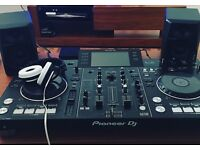 Pioneer xdj rx BOXED. AS NEW CONDITION