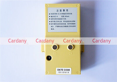 Nb-28 Battery For South Nts312 Nts332 Nts342 Total Station