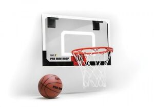 New SKLZ Pro Mini Basketball Hoop System Indoor / Office - Free Shipping!