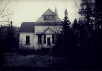 paranormal activity investigator throughout Ontario
