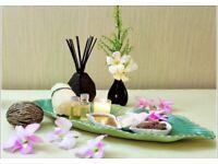 Thai -Oil massage , Scrub-Relaxing treatment