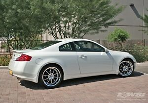 Looking for all infiniti G35 coupes 2006-2007