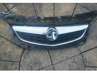 Vauxhall Astra grill 2000 10 onwards