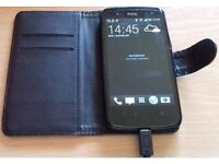 HTC Desire 500. mint condition open to all networks