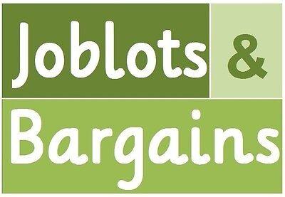 JoblotsandBargains