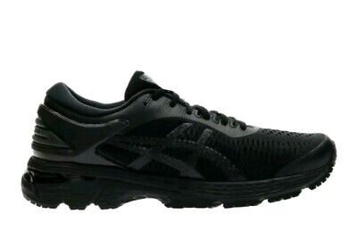 ASICS GEL-Kayano 25 women's Casual Running Stability Shoes Black
