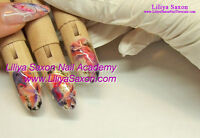 Nail Art Classes & Certification for Nail Technicians