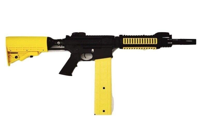 Police Grade VSK Pepperball launcher rifle