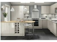 Kitchens / kitchen Fitter/ Supply and Fit