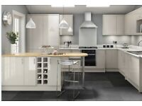 Kitchens/ kitchen Fitter and supply and fit