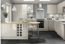 Kitchens/ kitchen Fitter and supply and fit kitchen