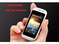 Posh X S240 micro mobile phone worlds smallest android smart phone beat the boss 100% plastic tiny