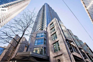 1bdrm Furnished Apartment For Lease at Yonge/Eglinton