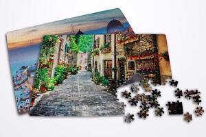300 Piece Photo Puzzle